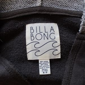 Billabong Shirts & Tops - Billabong California Love Hoodie